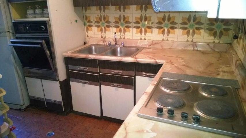 Apartamento Distrito Metropolitano>Caracas>Palo Verde - Venta:23.000 US Dollar - codigo: 17-482