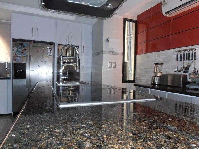 Apartamento Aragua>Maracay>El Bosque - Venta:50.650.000.000 Bolivares Fuertes - codigo: 17-3508