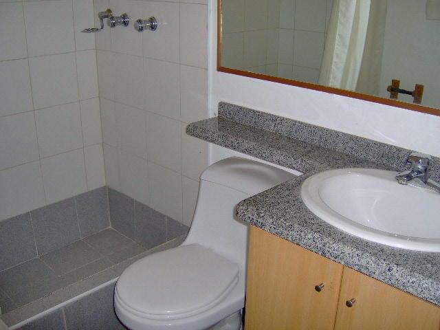 Apartamento Nueva Esparta>Margarita>Playa el Angel - Venta:90.000 Precio Referencial - codigo: 17-818