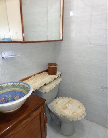 Apartamento Distrito Metropolitano>Caracas>El Paraiso - Venta:75.235.000.000 Precio Referencial - codigo: 17-1110