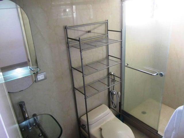 Apartamento Distrito Metropolitano>Caracas>La Bonita - Venta:75.000 US Dollar - codigo: 17-1284