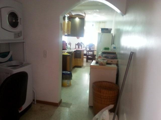 Apartamento Distrito Metropolitano>Caracas>San Bernardino - Venta:35.000 Precio Referencial - codigo: 17-1380
