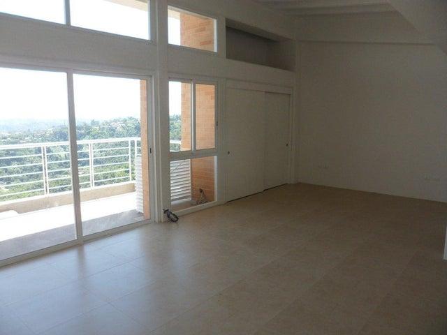 Apartamento Distrito Metropolitano>Caracas>Alto Hatillo - Venta:115.000 Precio Referencial - codigo: 16-3679