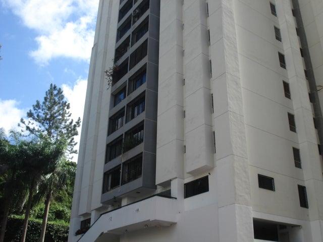 Apartamento Distrito Metropolitano>Caracas>El Cigarral - Venta:130.000 US Dollar - codigo: 17-1708