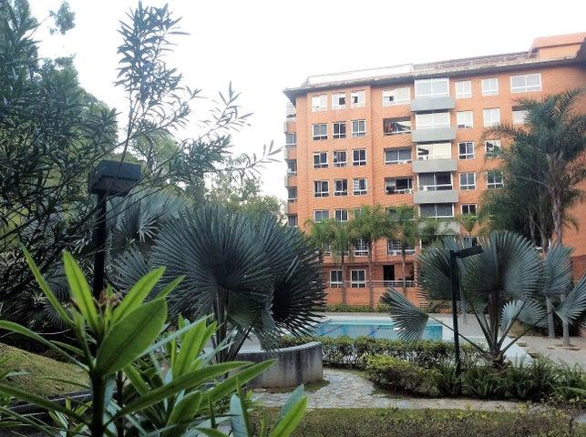 Apartamento Distrito Metropolitano>Caracas>Lomas del Sol - Venta:130.000 Precio Referencial - codigo: 17-2057