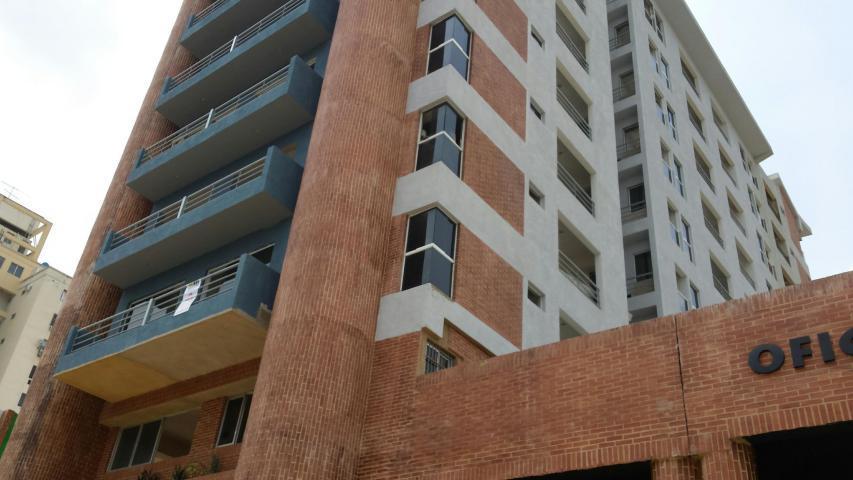 Apartamento Carabobo>Valencia>Agua Blanca - Venta:4.615.000.000 Bolivares Fuertes - codigo: 17-2536