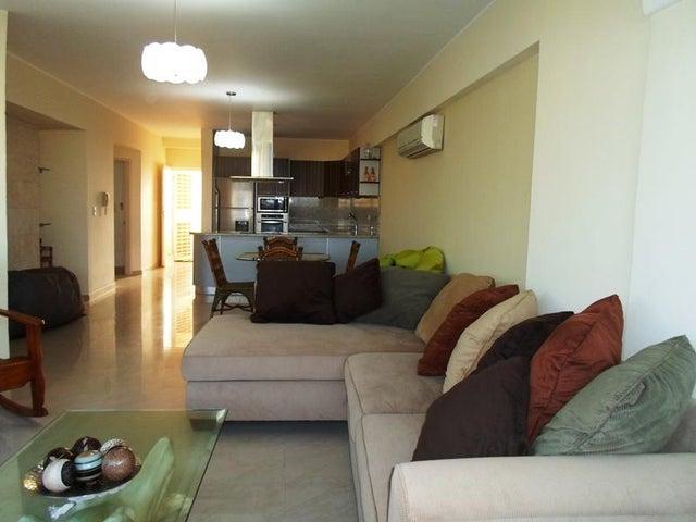Apartamento Nueva Esparta>Margarita>Porlamar - Venta:47.062.000.000 Precio Referencial - codigo: 17-2563