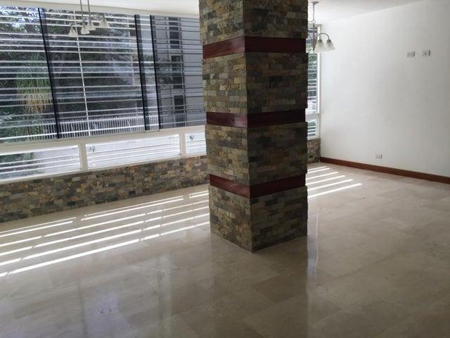 Apartamento Distrito Metropolitano>Caracas>La Campiña - Venta:28.290.000.000 Bolivares Fuertes - codigo: 17-2594