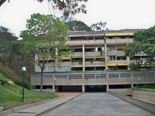 Apartamento Distrito Metropolitano>Caracas>El Cafetal - Venta:220.000 Precio Referencial - codigo: 17-2852