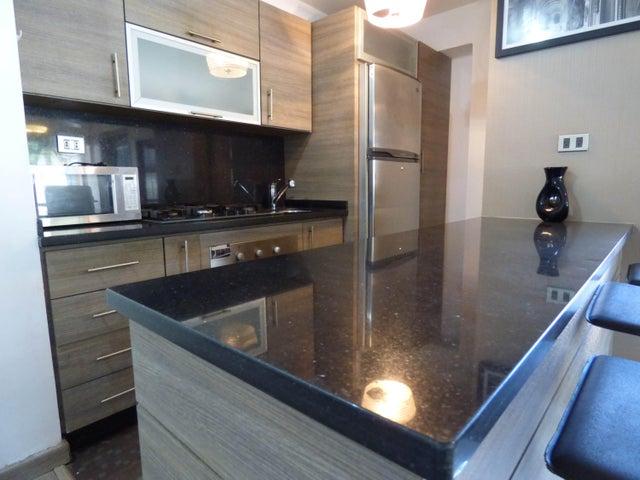 Apartamento Distrito Metropolitano>Caracas>La Campiña - Venta:15.000.000.000 Bolivares Fuertes - codigo: 17-3035