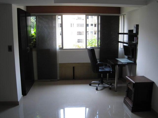 Apartamento Distrito Metropolitano>Caracas>San Luis - Venta:75.000 Precio Referencial - codigo: 17-3122