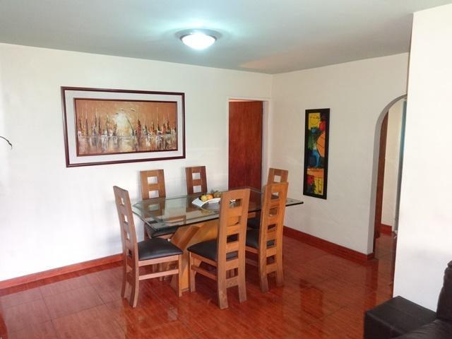 Apartamento Distrito Metropolitano>Caracas>Guaicay - Venta:90.000 US Dollar - codigo: 17-3142