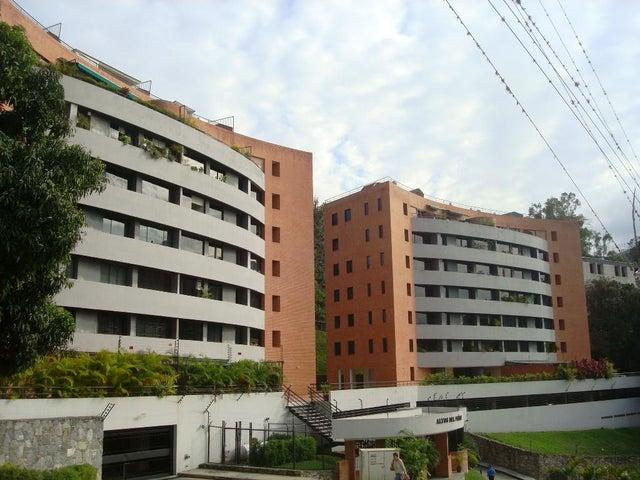 Apartamento Distrito Metropolitano>Caracas>El Peñon - Venta:75.000 US Dollar - codigo: 17-3157