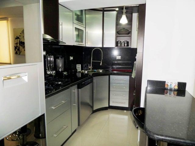 Apartamento Aragua>Maracay>Los Chaguaramos - Venta:72.733.000.000 Precio Referencial - codigo: 17-3223