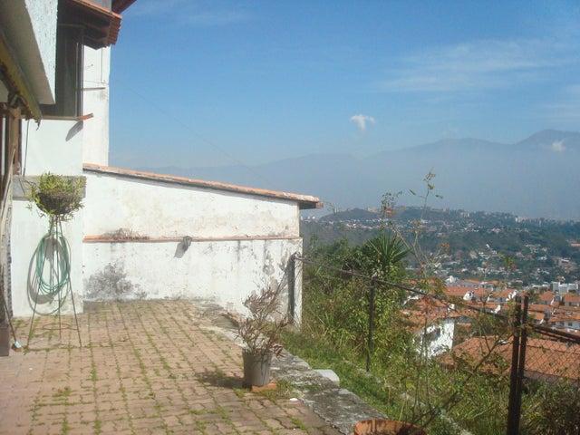 Casa Distrito Metropolitano>Caracas>Alto Prado - Venta:180.000 Precio Referencial - codigo: 17-3477