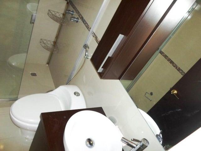 Apartamento Distrito Metropolitano>Caracas>La Boyera - Venta:51.912.000.000 Precio Referencial - codigo: 16-140