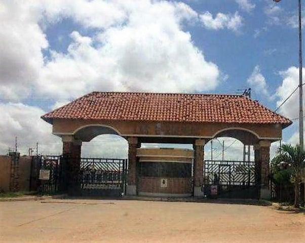 Casa Anzoategui>El Tigre>Pueblo Nuevo Sur - Venta:9.000 US Dollar - codigo: 17-3727