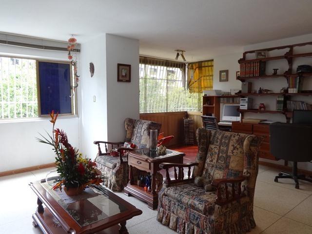 Apartamento Distrito Metropolitano>Caracas>El Cafetal - Venta:120.000 Precio Referencial - codigo: 17-3602
