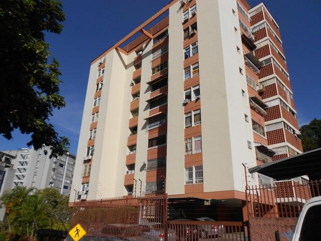 Apartamento Distrito Metropolitano>Caracas>San Luis - Venta:105.000 Precio Referencial - codigo: 17-3956