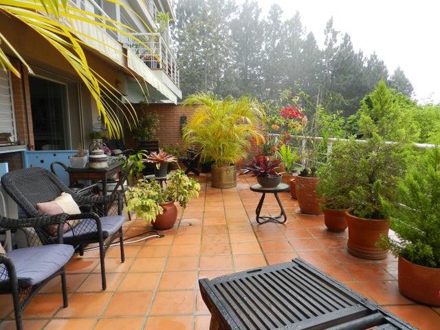 Apartamento Distrito Metropolitano>Caracas>Loma Linda - Venta:310.000 Precio Referencial - codigo: 17-4096