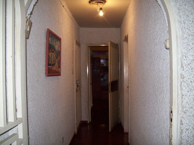 Apartamento Distrito Metropolitano>Caracas>El Paraiso - Venta:186.061.000.000 Precio Referencial - codigo: 17-4180