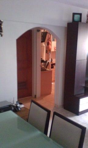Apartamento Distrito Metropolitano>Caracas>Guaicay - Venta:60.000 US Dollar - codigo: 17-5077