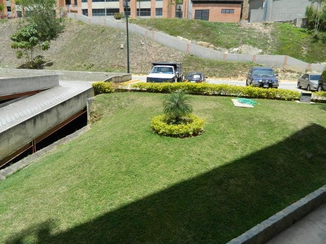 Apartamento Distrito Metropolitano>Caracas>Los Naranjos Humboldt - Venta:28.000 US Dollar - codigo: 17-4264