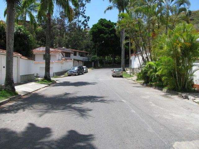 Casa Distrito Metropolitano>Caracas>Piedra Azul - Venta:226.424.000 Precio Referencial - codigo: 17-4670