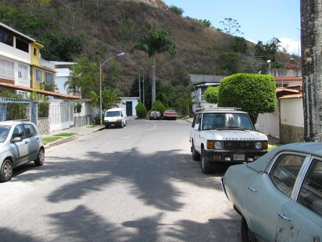 Casa Distrito Metropolitano>Caracas>Piedra Azul - Venta:20.287.000 Precio Referencial - codigo: 17-4670