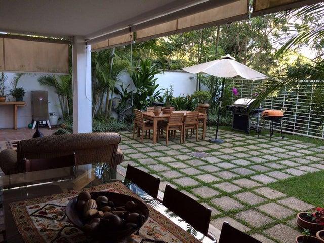 Apartamento Distrito Metropolitano>Caracas>Villa Nueva Hatillo - Venta:190.000 US Dollar - codigo: 17-4540