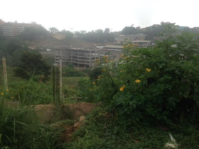 Terreno Distrito Metropolitano>Caracas>La Union - Venta:50.000 US Dollar - codigo: 17-4803