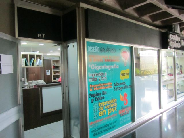 Local Comercial Distrito Metropolitano>Caracas>Santa Rosa de Lima - Venta:155.009.000 Precio Referencial - codigo: 17-4812