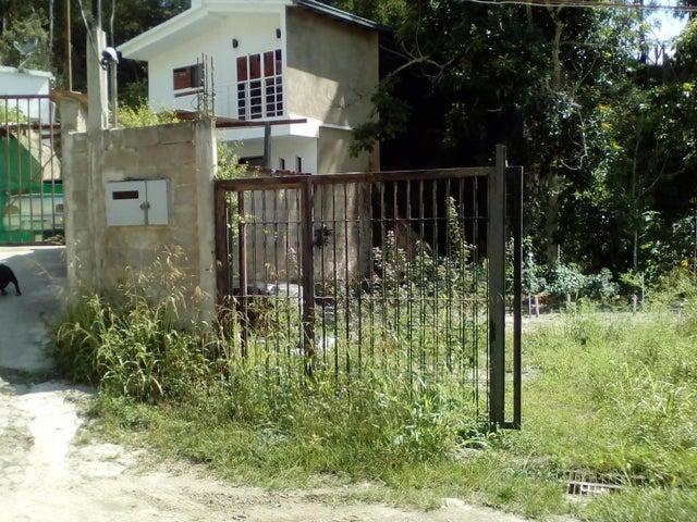 Terreno Distrito Metropolitano>Caracas>Oripoto - Venta:6.107.000.000 Precio Referencial - codigo: 17-5218
