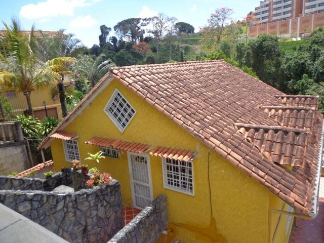 Casa Distrito Metropolitano>Caracas>El Hatillo - Venta:6.463.000 Precio Referencial - codigo: 17-5071