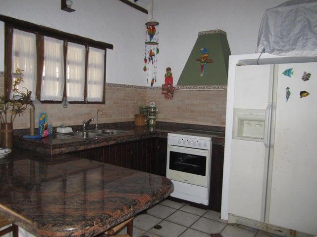 Casa Nueva Esparta>Margarita>Sector Agua de Vaca - Venta:41.938.000.000 Precio Referencial - codigo: 16-12600