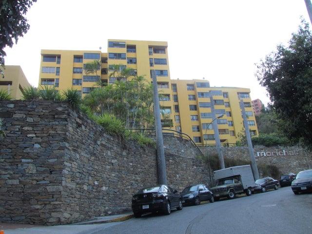 Apartamento Distrito Metropolitano>Caracas>La Alameda - Venta:160.000 Precio Referencial - codigo: 17-5286