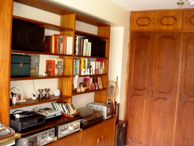Apartamento Distrito Metropolitano>Caracas>Miranda - Venta:55.000 US Dollar - codigo: 17-5314