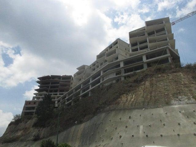 Apartamento Distrito Metropolitano>Caracas>Loma Linda - Venta:42.751.000.000  - codigo: 15-16284