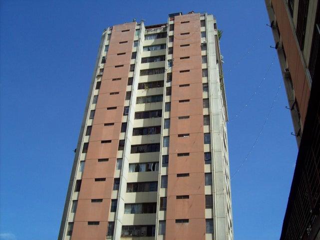 Apartamento Distrito Metropolitano>Caracas>El Paraiso - Venta:13.964.000.000 Bolivares Fuertes - codigo: 17-5721