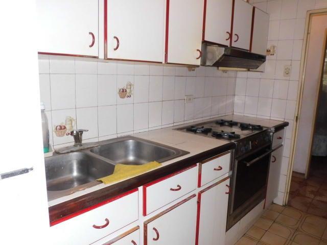 Apartamento Distrito Metropolitano>Caracas>Parroquia La Candelaria - Venta:9.231.000.000 Bolivares Fuertes - codigo: 17-5923