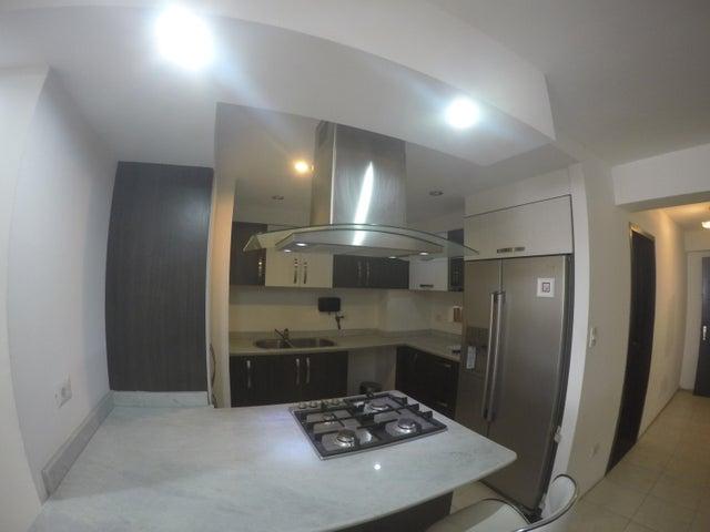 Apartamento Miranda>Carrizal>Municipio Carrizal - Venta:6.907.000.000 Bolivares Fuertes - codigo: 17-6051