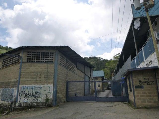 Industrial Distrito Metropolitano>Caracas>Mariche - Alquiler:187.000 Precio Referencial - codigo: 17-6206