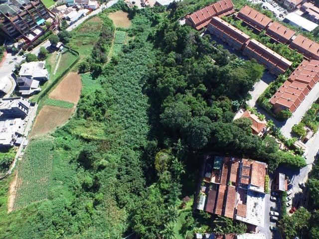 Terreno Distrito Metropolitano>Caracas>La Union - Venta:8.000.000 US Dollar - codigo: 17-6337