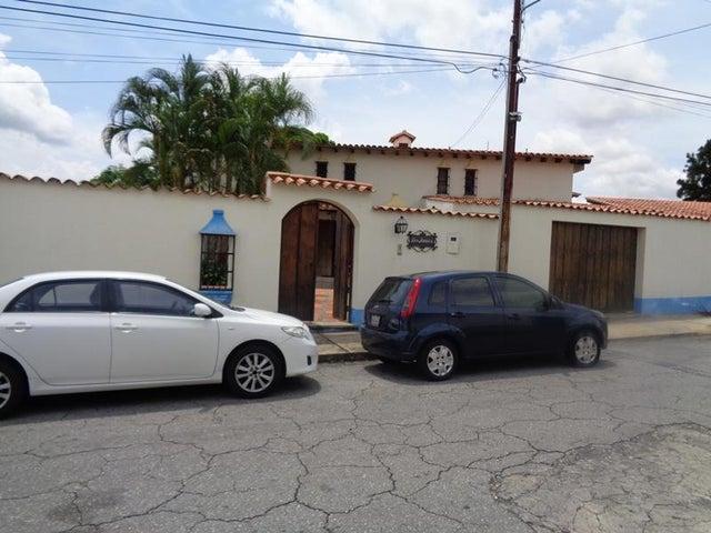 Casa Lara>Barquisimeto>Colinas Del Turbio - Venta:187.716.000 Precio Referencial - codigo: 17-6453