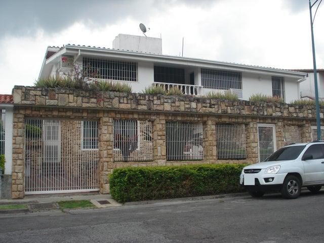 Casa Distrito Metropolitano>Caracas>Colinas de Vista Alegre - Venta:830.185.000 Precio Referencial - codigo: 17-6568