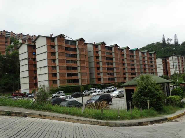 Apartamento Distrito Metropolitano>Caracas>Terrazas de Guaicoco - Venta:85.392.000.000 Precio Referencial - codigo: 17-7208