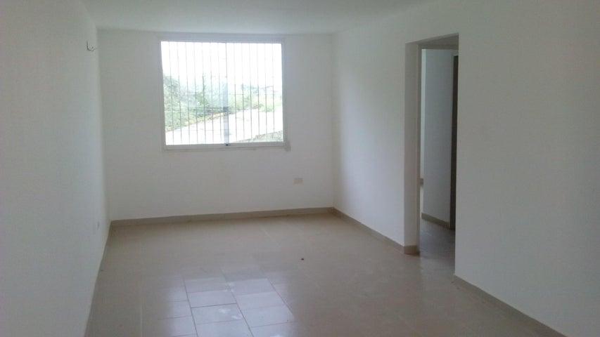 Apartamento Miranda>Charallave>Cima Real - Venta:965.000 Precio Referencial - codigo: 17-6882