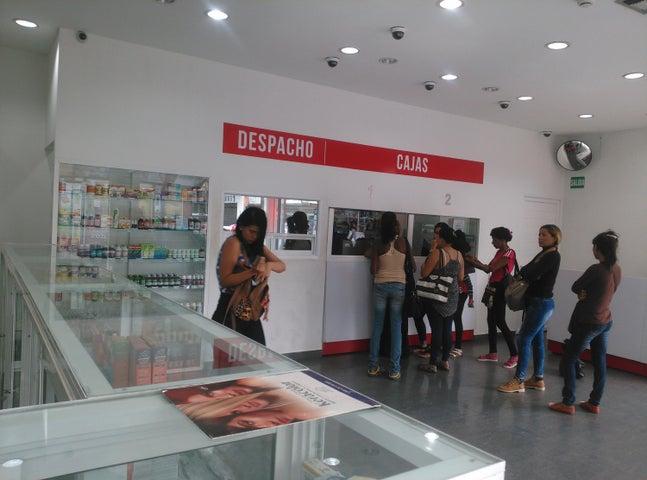 Local Comercial Falcon>Punto Fijo>Centro - Venta:1.900.000 US Dollar - codigo: 17-6950