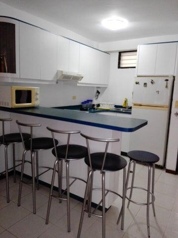 Apartamento Miranda>Higuerote>Carenero - Venta:35.000 Precio Referencial - codigo: 17-7072