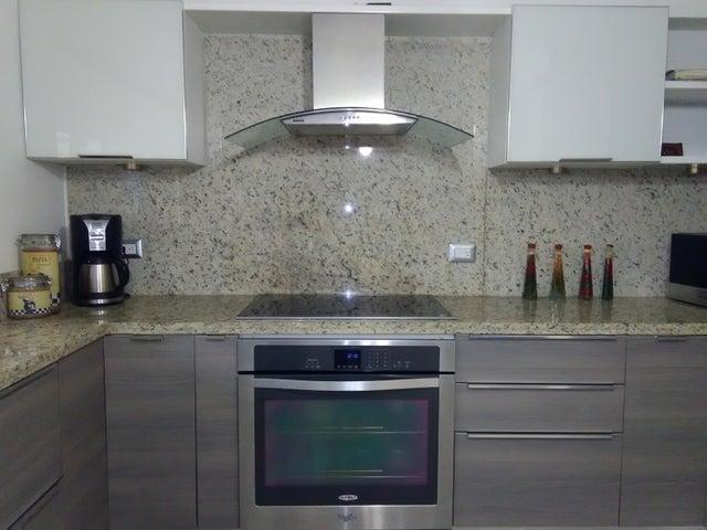 Apartamento Distrito Metropolitano>Caracas>El Marques - Venta:32.332.000.000 Bolivares Fuertes - codigo: 17-7146